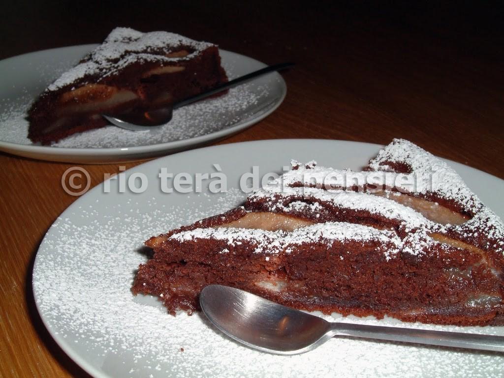 torta-cioccolato-pere