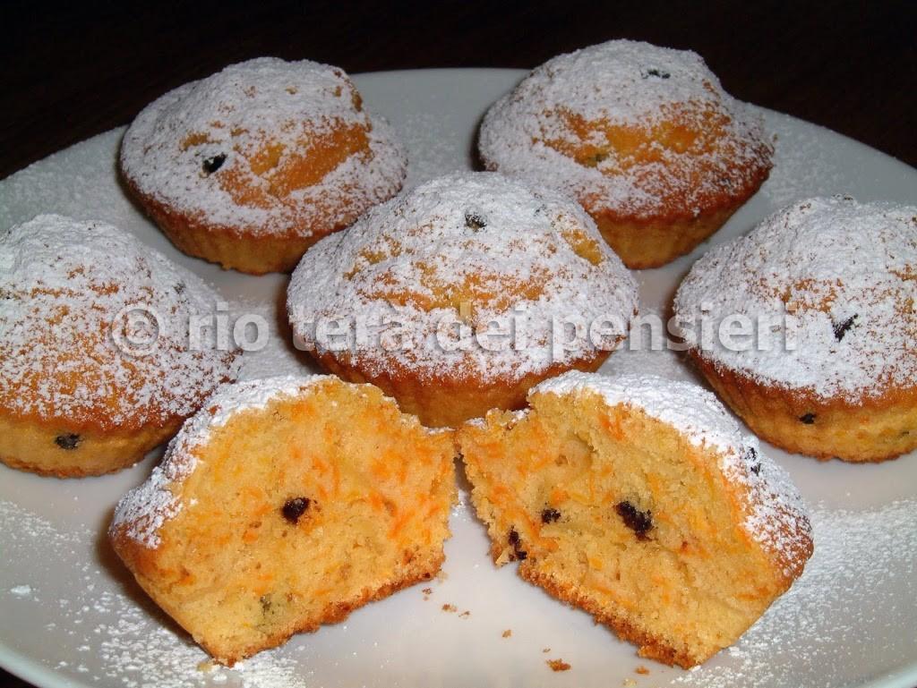 muffin-carote