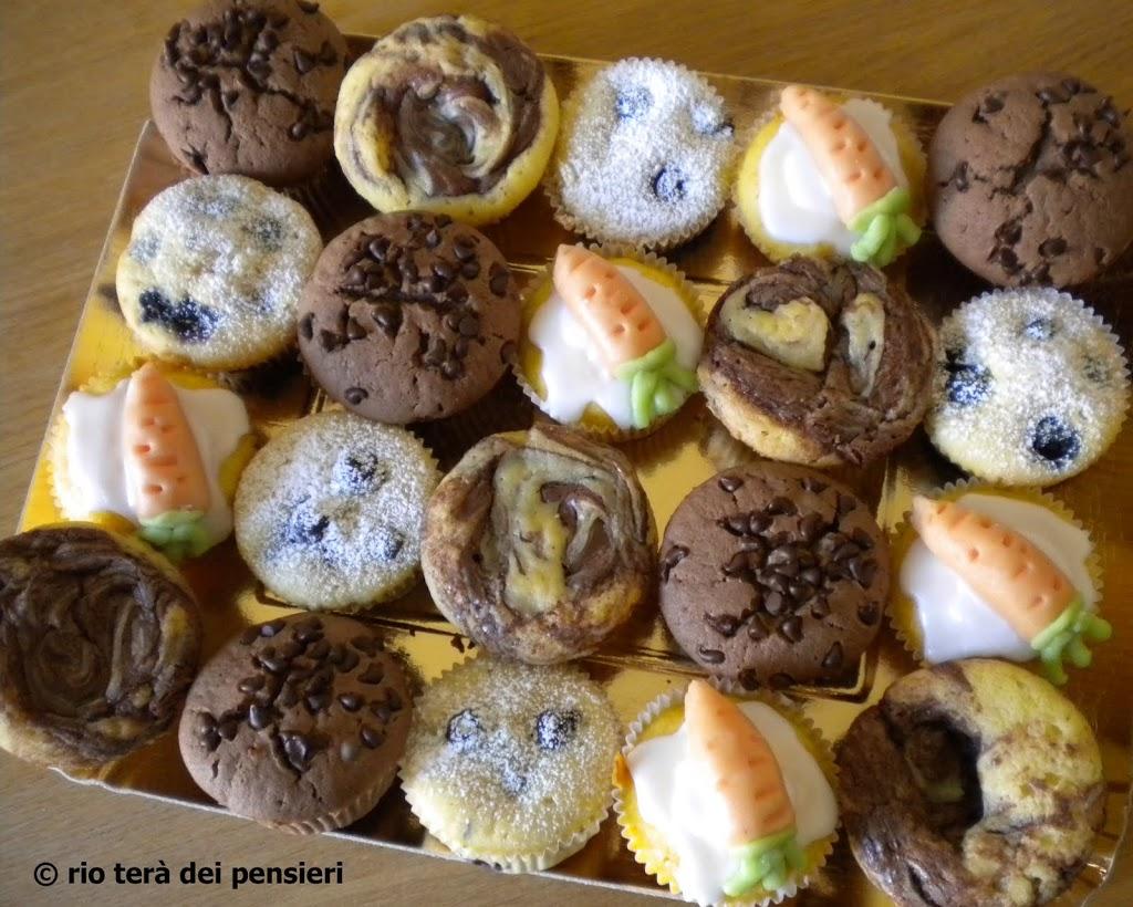 muffin-2Bmirtilli-2Bcarote-2Bcioccolato-2Bnutella