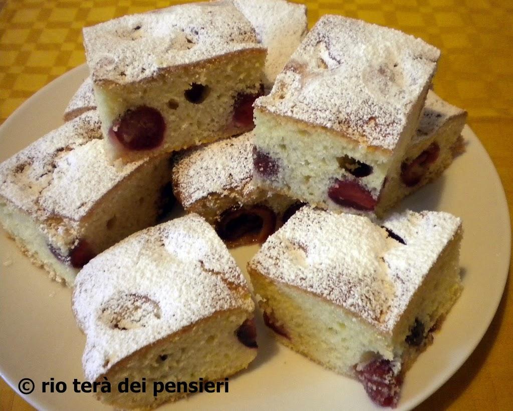 torta-ciliegie