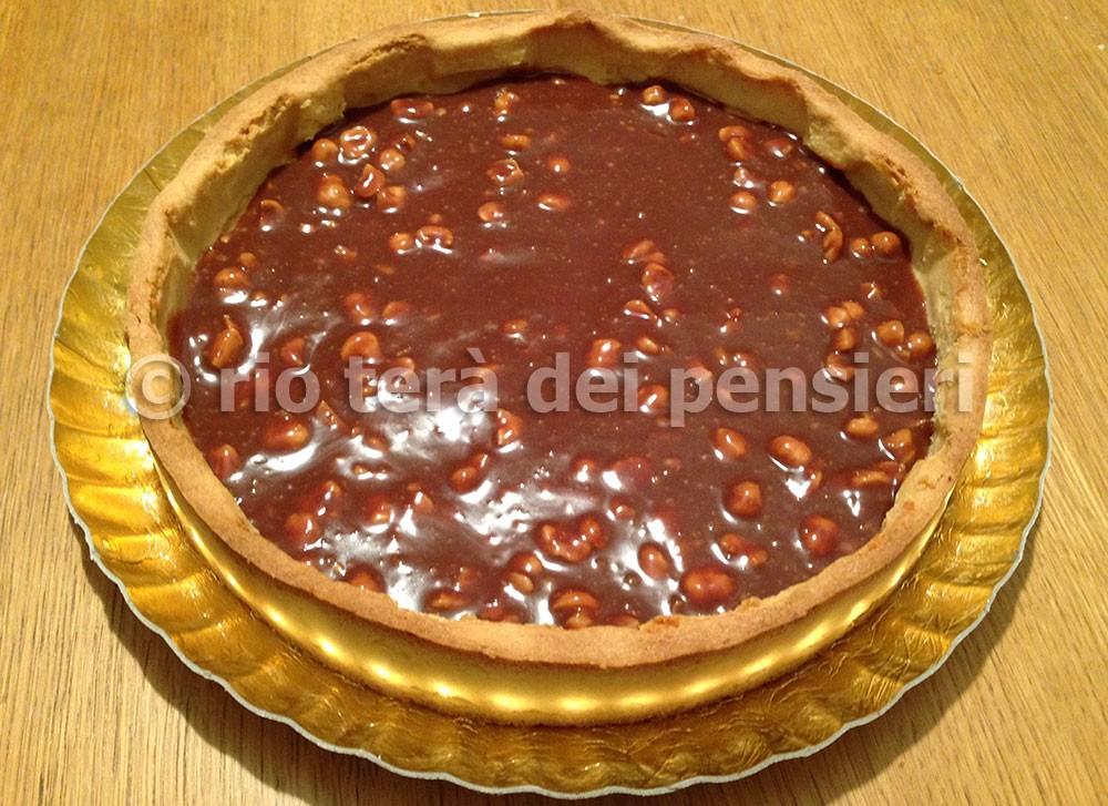 torta-nocciolata-base