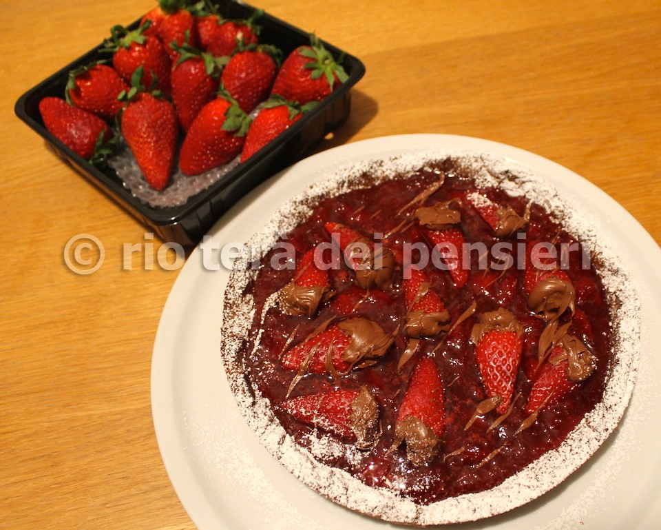 crostata fragole 2